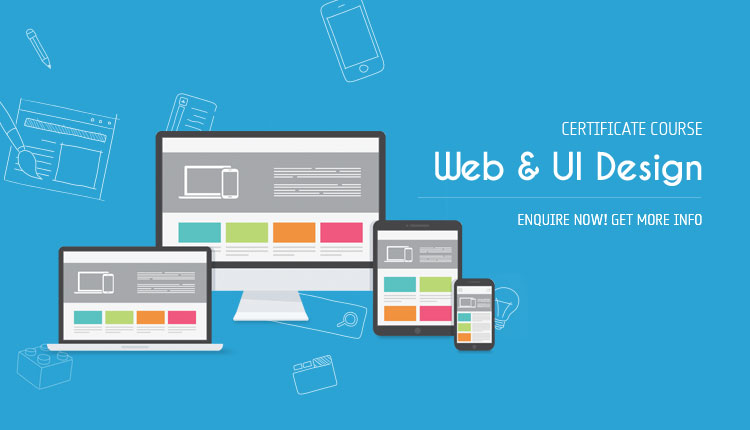 Deliver a successful project with UI design course