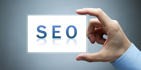 Choose a specialist SEO Company