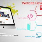 Website design reflects your business brand and clients feeling