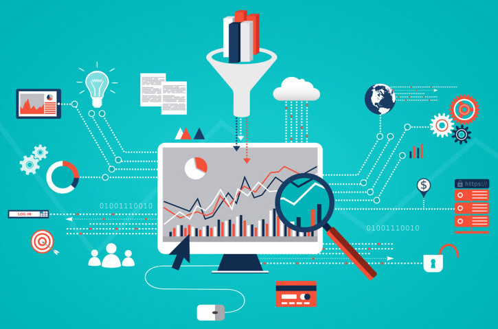 The Helping Hands Of Data Analytics Agency Singapore